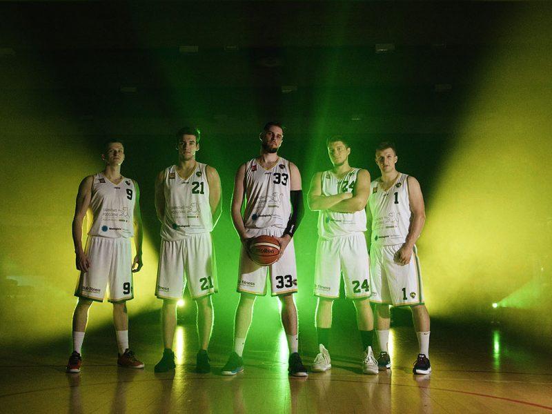 tarnovia basket tarnowo podgórne film promocyjny drużyna koszykarska